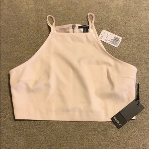 2 for $10!! NWT Forever 21 Crop Top